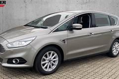 Ford S-MAX 1,5 SCTi 160 Titanium Van
