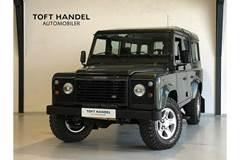 Land Rover Defender 110 2,5 TD5