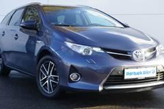 Toyota Auris 1,8 Hybrid H2 Touring Sports CVT