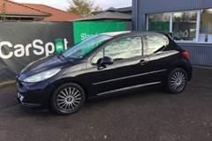 Peugeot 207 1,6 S16