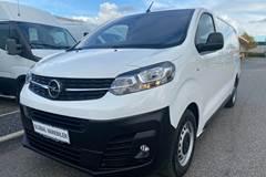 Opel Vivaro 2,0 D 177 Innovation L3V2 aut.