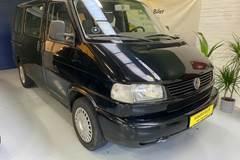 VW Caravelle 2,5 GL aut. 10prs