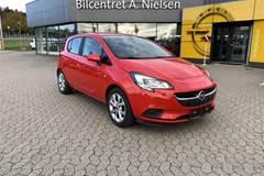 Opel Corsa 1,4 ECOTEC Sport Start/Stop 90HK 5d