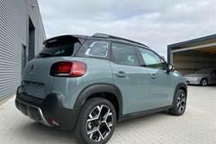 Citroën C3 Aircross 1,2 PureTech Shine Sport EAT6  5d 6g Aut.