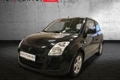Suzuki Swift 1,3 DDiS GL