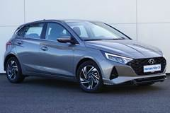 Hyundai i20 1,0 T-GDi Advanced DCT