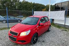 Chevrolet Aveo 1,2 Base
