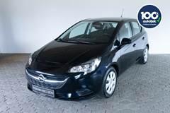 Opel Corsa 1,4 16V Enjoy+
