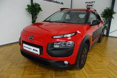 Citroën C4 Cactus 1,6 BlueHDi 100 Feel Complet