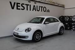 VW The Beetle 1,2 TSi 105
