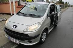 Peugeot 1007 1,4 HDi