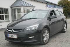 Opel Astra 1,4 100 Enjoy Sports Tourer