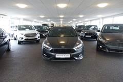 Ford Focus 1,5 SCTi 150 ST-Line