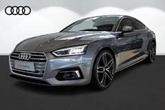 Audi A5 2,0 TFSi 190 Sport Sportback S-tr.