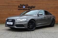 Audi A6 2,0 TFSi 180 S-line Multitr.