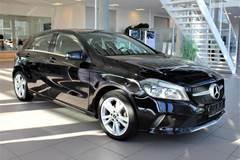 Mercedes A180 d 1,5 CDI Edition 7G-DCT  5d 7g Aut.