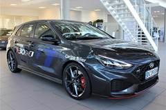 Hyundai i30 2,0 T-GDI Performance  5d 6g