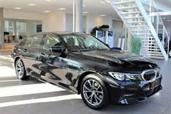 BMW 320i 2,0 Sportline Steptronic  8g Aut.