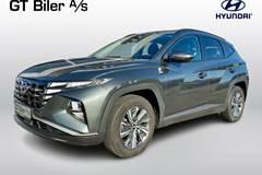 Hyundai Tucson 1,6 T-GDi mHEV Essential DCT