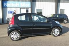 Peugeot 107 1,0 Cool