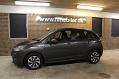 Citroën C3 1,2 PureTech 82 Seduction Upgrade