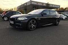BMW 530i 3,0 Touring aut.