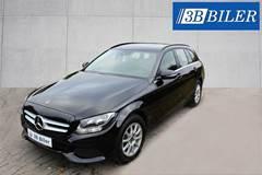 Mercedes C220 d 2,1 T 2,1 Bluetec Business 170HK Stc 6g