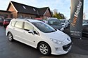 Peugeot 308 1,6 HDi 112 Comfort Plus st.car