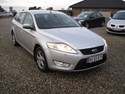 Ford Mondeo 2,0 TDCi 140 Trend Coll. st.car