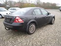 Ford Mondeo 2,0 TDCi Trend