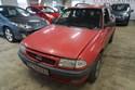 Opel Astra 1,6 16V Comfort st.car