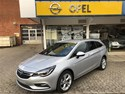Opel Astra 1,4 Sports Tourer  Turbo Dynamic Start/Stop  Stc 6g