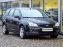 Ford Focus 1,6 TDCi 109 Trend Collection st.c