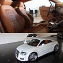 Audi TT 1,8 1,8 T
