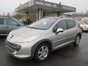 Peugeot 207 1,6 HDi 109 Premium Outdoor SW