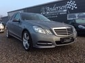 Mercedes E220 2,2 CDi Avantgarde st.car aut. BE