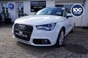 Audi A1 1,4 TFSi 122 Ambition SB
