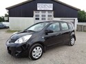 Nissan Note 1,5 dCi 86 Acenta Connect