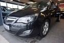 Opel Astra 1,7 CDTi 125 Sport ST