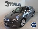 Opel Astra 1,4 T 140 Sport eco
