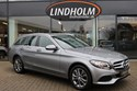 Mercedes C200 2,0 st.car aut.