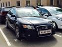 Audi A4 1,8 1,8 T AUT.