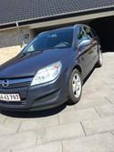 Opel Astra 1,6 1,6
