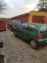 VW Lupo 1,7 1,7 SDI