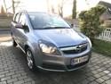 Opel Zafira 1,6 1,6