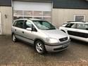 Opel Zafira 2,0 DTi Elegance