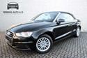 Audi A3 1,6 TDi 110 Ambiente Cabrio