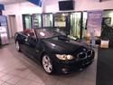 BMW 320i 2,0 Cabriolet