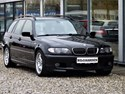BMW 325i 2,5 Touring aut.