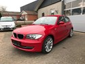 BMW 118i 2,0 Advantage